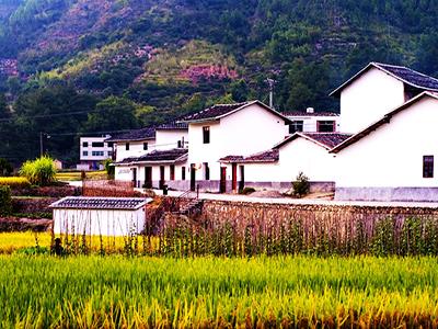 江西宜春:新农村建设打造美丽乡村