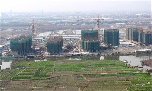 国土资源部:创造新土地供给 满足新市民需求