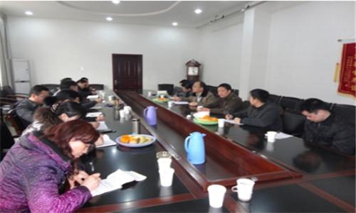 上海督察局在晋江开展督察区域农村土地制度改革试点集中调研