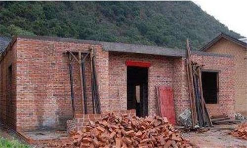 农村宅基地新政策:这些违建房屋可以保留了